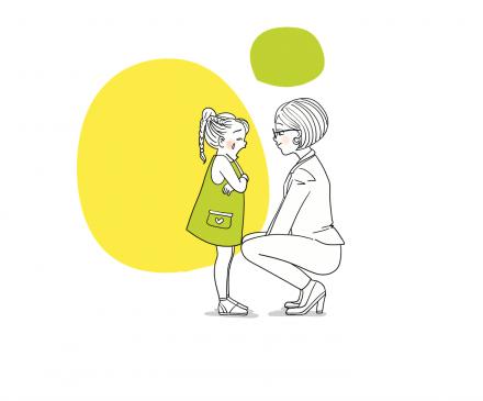 Accompagner les émotions de l'enfant et s'initier à la langue des signes pour bébé