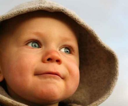 Petit enfant