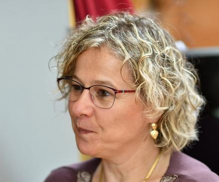 Marie Hélène Hurtig