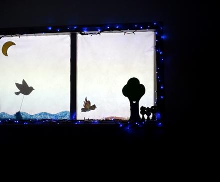 extrait de la vidéo Ombres et lumières