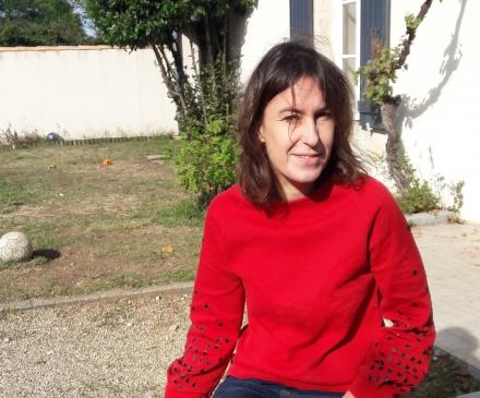 Claire Boutillier