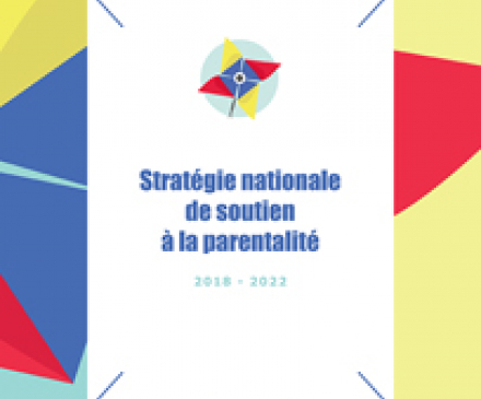 stratégie nationale