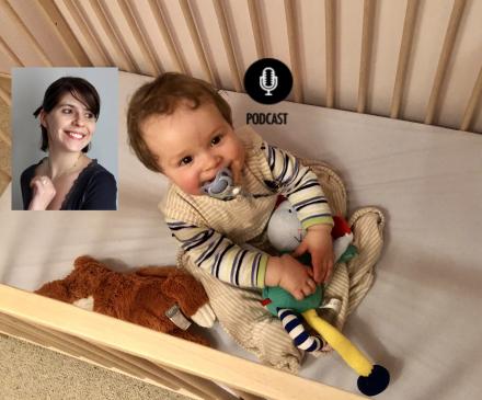podcast héloïse junier sommeil enfant