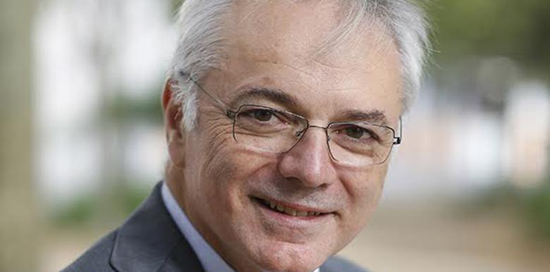 Daniel Lenoir directeur général de la cnaf