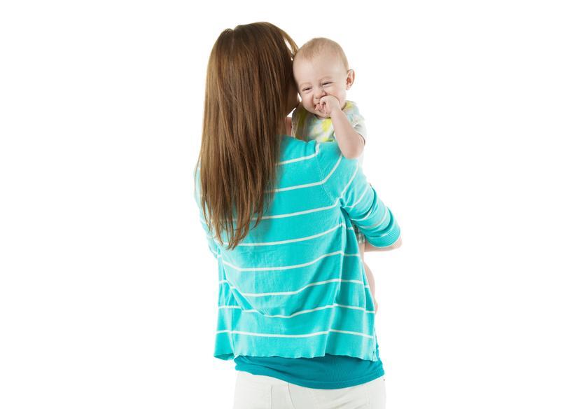 assistante maternelle porte enfant