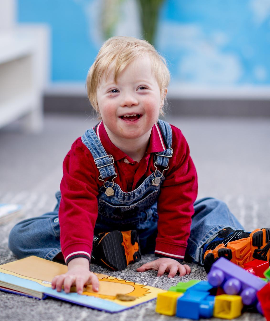 le point sur l 39 accueil des enfants en situations de handicap. Black Bedroom Furniture Sets. Home Design Ideas