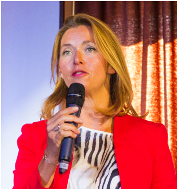 Nathalie Vicarini