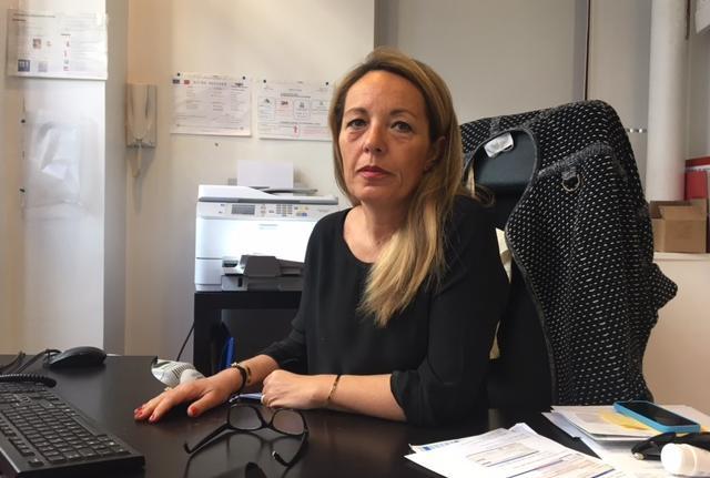 Sandrine -Dempeut -directrice -plateforme -petite- enfance- handicap