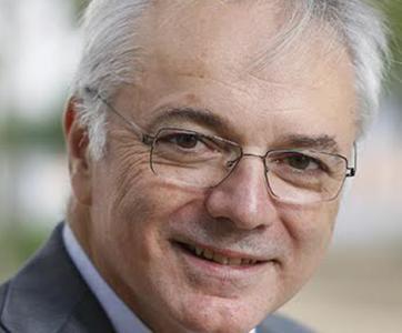 Daniel Lenoir, directeur général de la CNAF