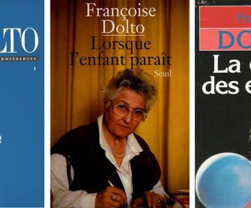 Francoise Dolto livre lorsque l