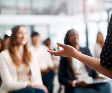 réunion / formation professionnels