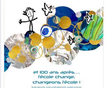 Affiche du congrès national de l'AGEEM 2021