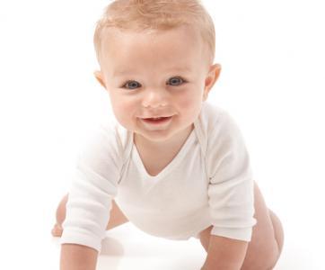Bébés de plus de six mois- fluor