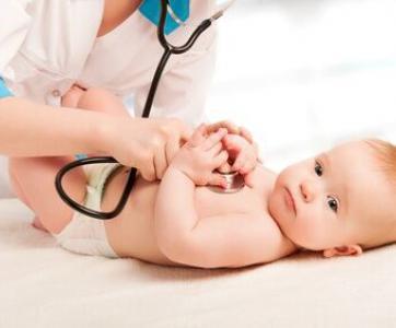 bébé-médecin