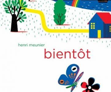 Album Bientôt d