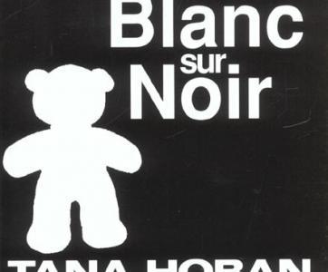 Livre Blanc sur noir de Tana Hoban