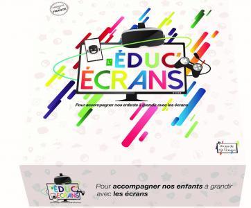 jeu L'Educ'Ecran