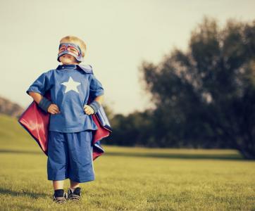 Se - deguiser-en-super-heros