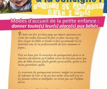 Forum-pas-de-bébés-à la consigne