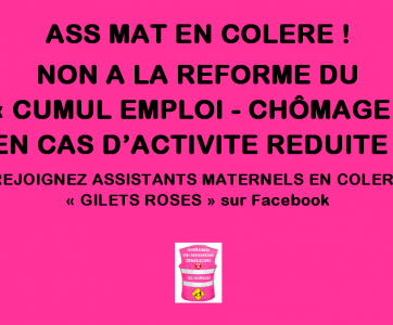 Gilets Roses