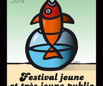 Festival Jeune et Très Jeune Public de Gennevilliers
