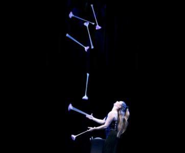 jongleuse