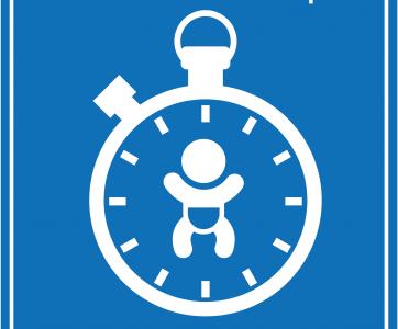 Logo Nos crèches ne sont pas des dépose-minutes