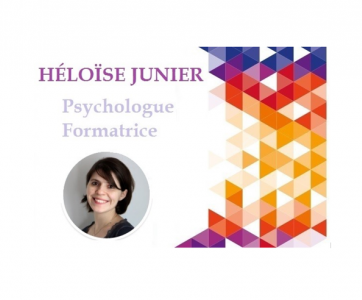 formations Héloïse Junier