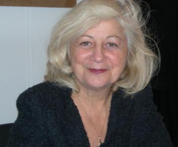 Marie-Paule Martin-Blachais