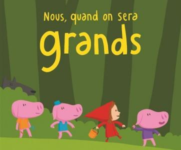 Nous, quand on sera grands