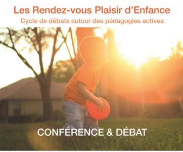 Conférence et débat