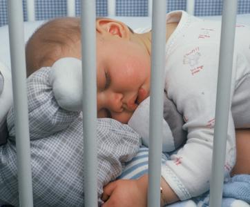 sieste bébé