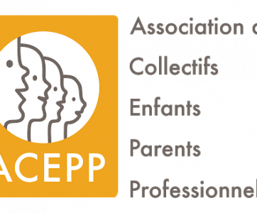 ACEPP logo