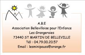 Association Bellevilloise pour l'Enfance