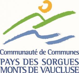 CC Pays des Sorgues Monts de Vaucluse