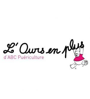 L'Ours en plus d'ABC Puériculture