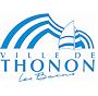 MAIRIE DE THONON-LES-BAINS