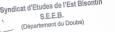 Délégation de Service Public pour la gestion de la Crèche et de la Halte Garderie sur la commune de Chalezeule (25220)