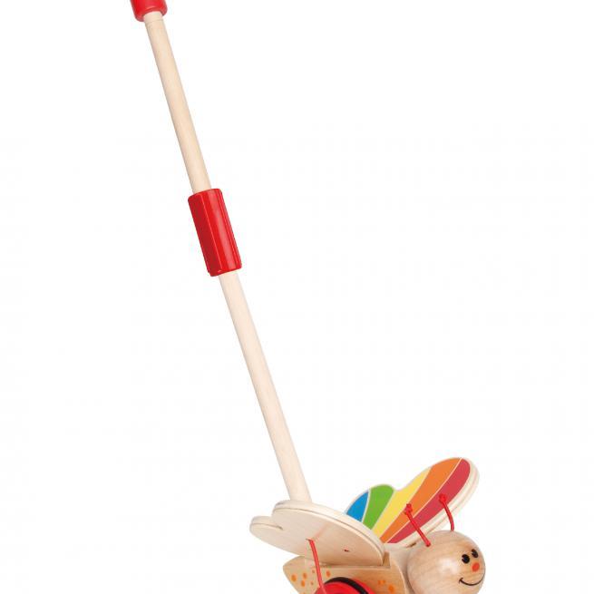 Notre sélection de jouets pour favoriser la motricité