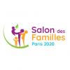 Logo salon des familles