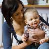 Assistante maternelle dans une crèche familiale