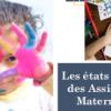 affiche états généraux des assistants maternels