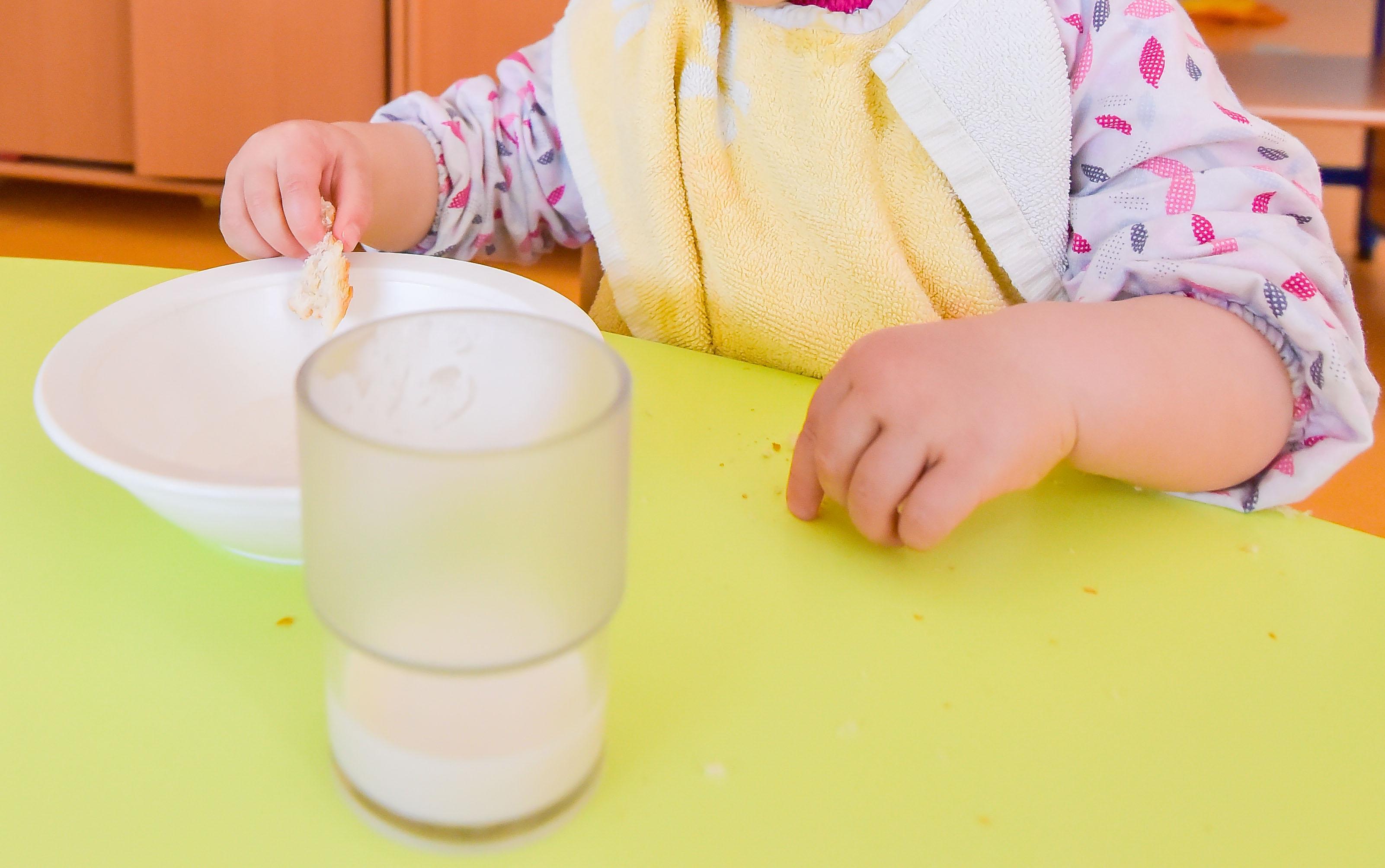 vaisselle pour enfants
