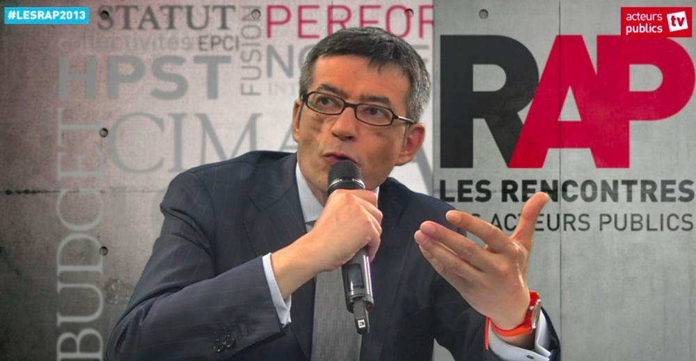 Vincent Mazauric